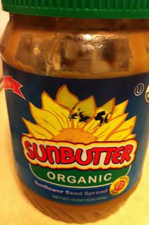Sun Butter