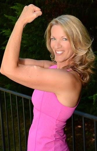 Cindy Santa Ana, AADP Certified Health Coach