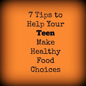 Teen-Choices