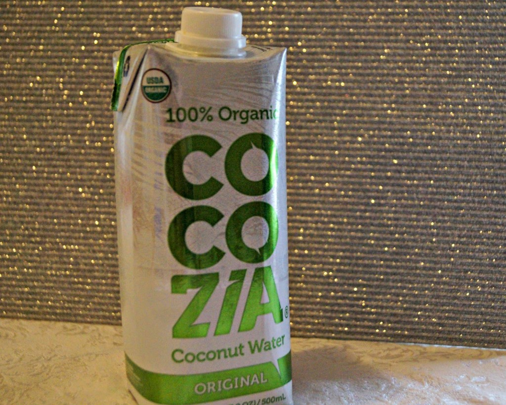 Cocozia Coconut Water
