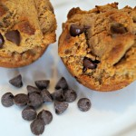 Peanut Butter and Dark Chocolate Chip