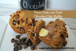 Peanut-butter-chocolate-chip-muffins-Pinnable