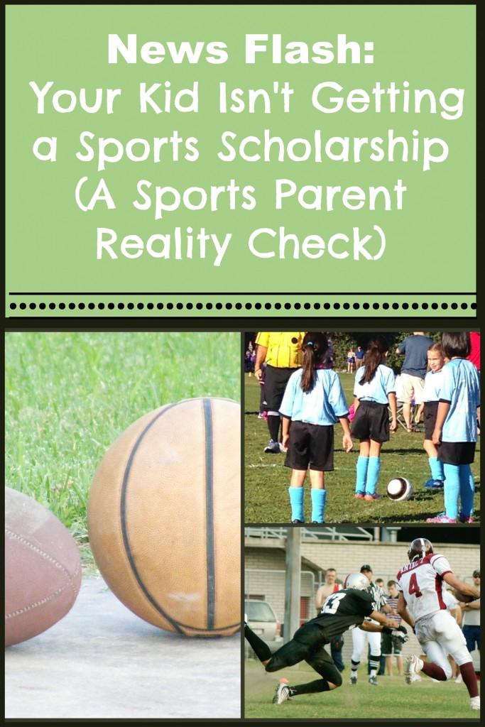 Sportsscholarship