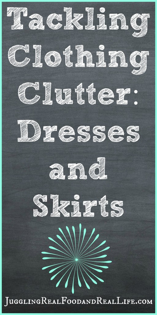 Declutter-Dresses-Skirts