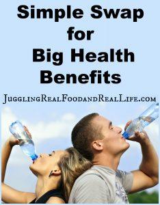 Health Benefits of Water