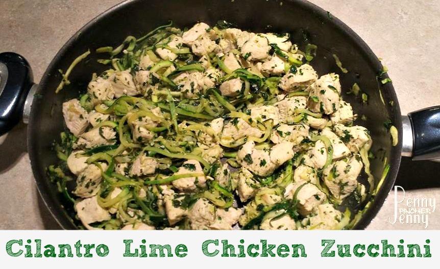 Cilantro-Lime-Chicken-Zucchini