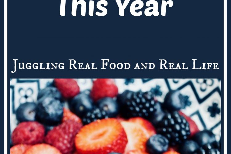 10 Simple Ways to Eat Healthier This Year