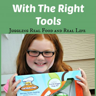 Curious Chef Kitchen Tools Review
