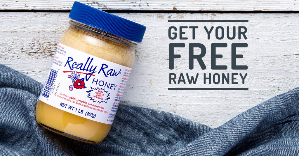 honey-free