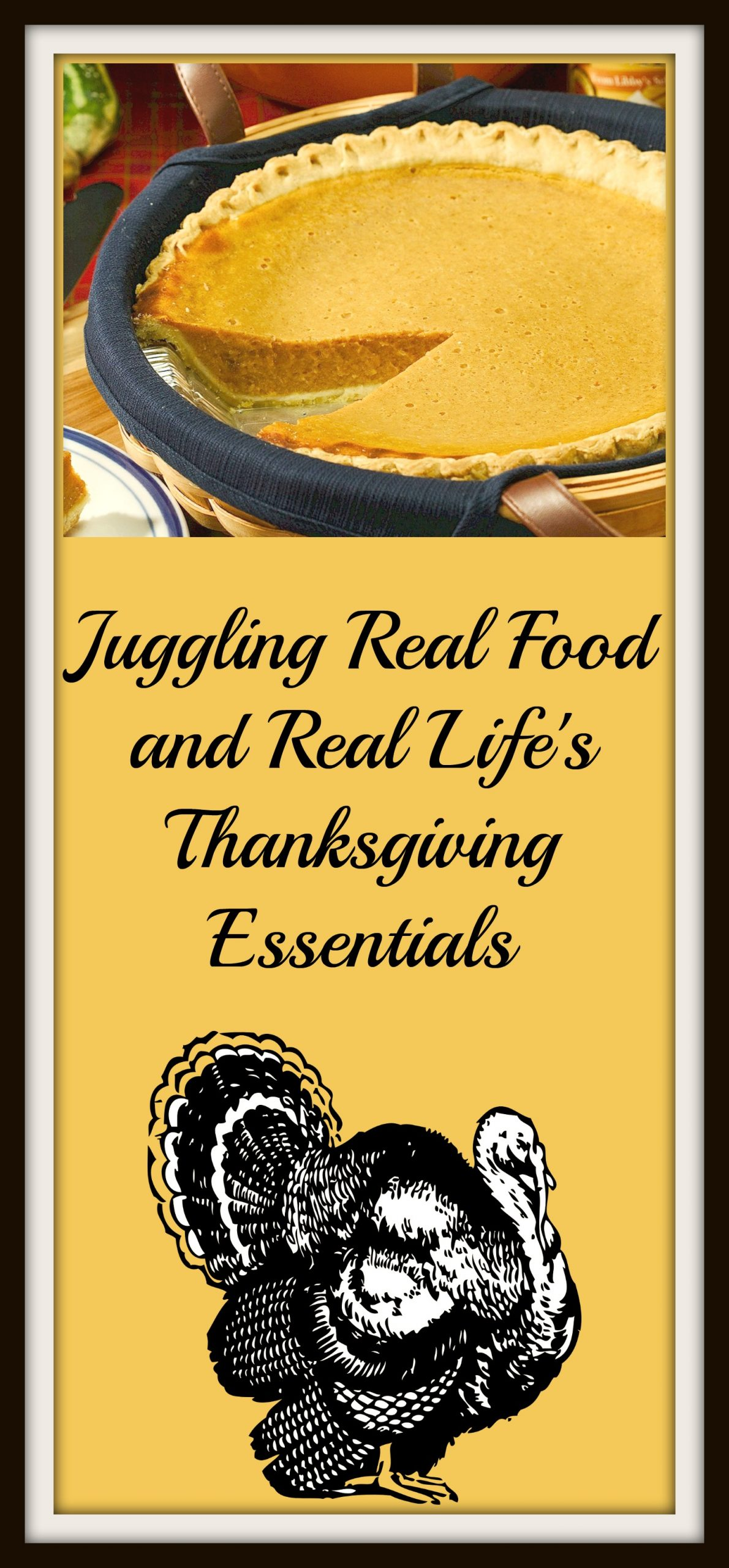 Thanksgiving Kitchen Essentials To Cook The Perfect Turkey