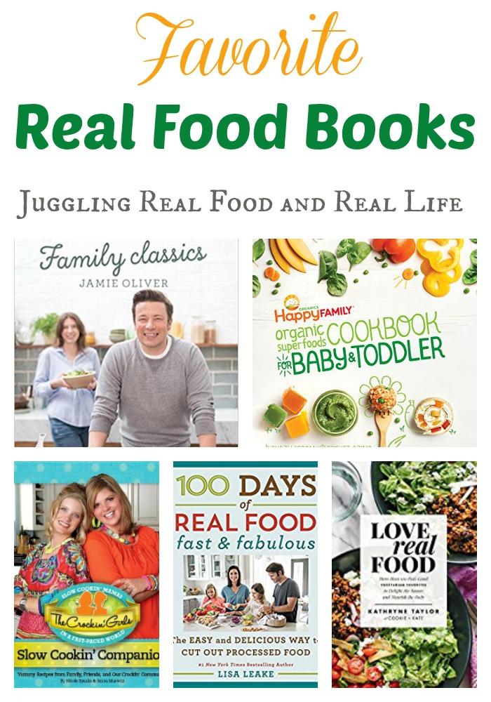 Favorite-Clean-Eating-Books